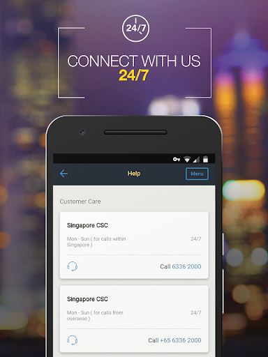 Send Money Transfers Quickly - Western Union Aplicaciones (apk) descarga gratuita para Android/PC/Windows screenshot