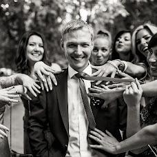 Wedding photographer Aleksandra Suvorova (suvorov). Photo of 04.07.2017