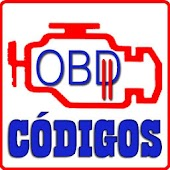 CÓDIGOS DO OBD II