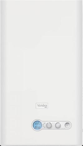 Vokera gas boiler
