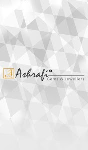 Ashrafi Gems-Wholesaler screenshot 0