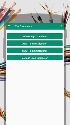 Wire calculator apk download only apk file for android wire calculator greentooth Gallery