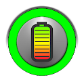 Battery Current Info icon