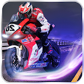 Highway Bike Rider - Wild Race