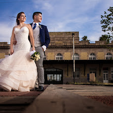 Wedding photographer Fernando Santacruz (FernandoSantacr). Photo of 23.05.2018
