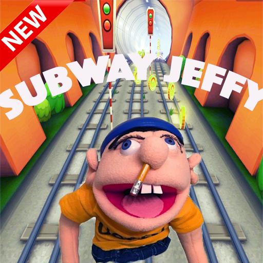 jeffy the puppet world : subway island adventures