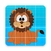 Funny Animals Puzzle
