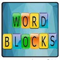 Word Blocks:  Word Search Game icon