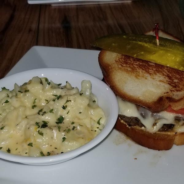 Photo from Grunow's Kitchen