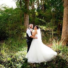 Wedding photographer Joshua Vincent (JoshuaVincent). Photo of 11.02.2019