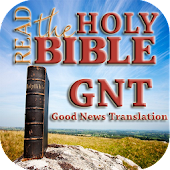 Good News Translation - Bible
