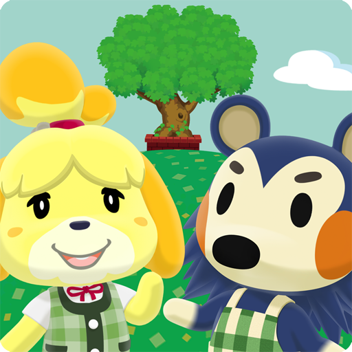 Animal Crossing: Pocket Camp file APK Free for PC, smart TV Download