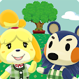 Animal Crossing: Kišeninis stovykla icon