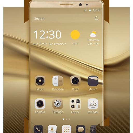 Theme for Huawei Mate 8 HD