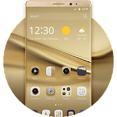Abstract Theme for Huawei Mate 8 Colorful Skins HD
