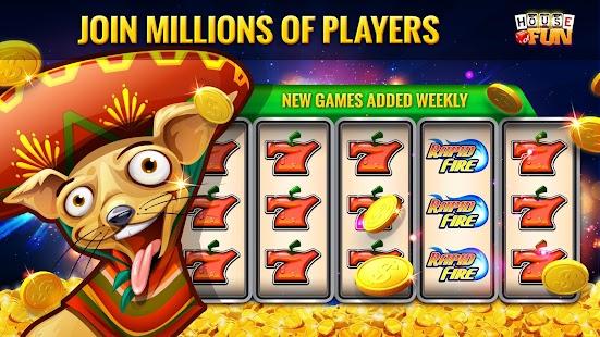 House of Fun Slots Casino for PC-Windows 7,8,10 and Mac apk screenshot 11