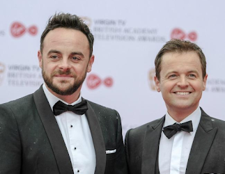Ant McPartlin: Declan Donnelly was 'angry' with me over drink-driving conviction