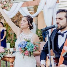 Wedding photographer Humberto Alcaraz (Humbe32). Photo of 13.12.2018