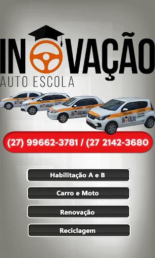 Autoescola Inovau00e7u00e3o  screenshots 2