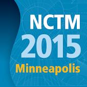 NCTM 2015 Minneapolis
