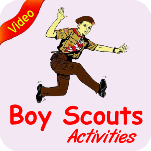 Boy Scouts Learning & Activities Android APK Download Free By Ramayana Studio