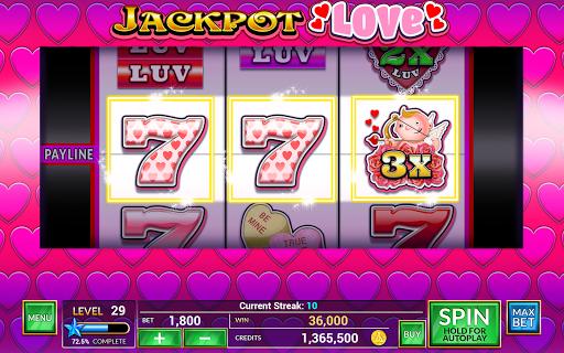 Blazing 888 Slots  4