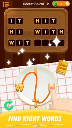 Word Connect : Word Cookies  screenshots EasyGameCheats.pro 1