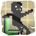 Poord RPG clicker icon