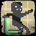Poord RPG clicker icon