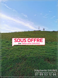 terrain à Guémené-Penfao (44)