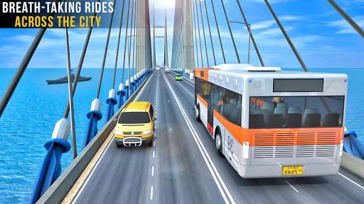 Tourist Bus Adventure: GBT New Bus Games 3D 1.1.11 screenshots 4