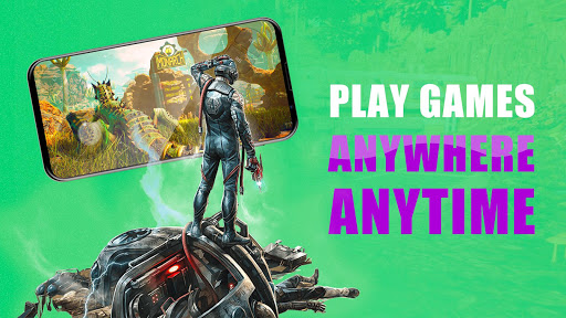 Gloud Games -Free to Play 200+ AAA games 4.1.6 screenshots 7