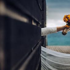 Fotografo di matrimoni Simone Primo (simoneprimo). Foto del 24.04.2017