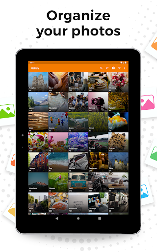 Simple Gallery - Photo and Video Manager &u00a0Editor 5.1.6 Apk for Android 7