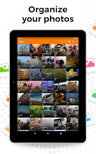 Simple Gallery - Photo and Video Manager & Editor Screenshot