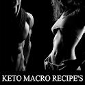 Keto Diet Recipes Macro icon