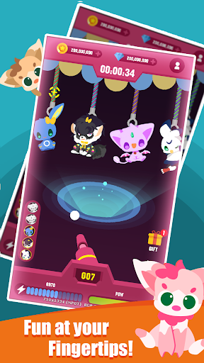 Plutus Doll:Infinite Fun screenshot 3