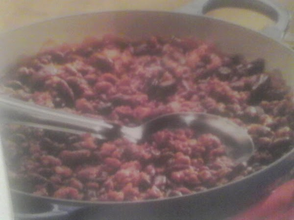 Paul's Chuck Wagon Bean Bake Recipe