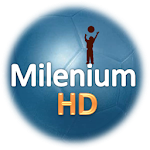 Tv hd Milenium icon
