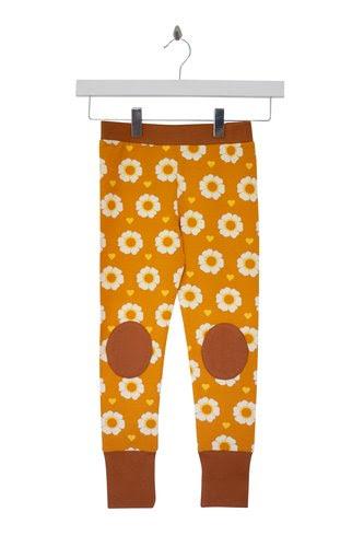 Moromini Pants 70´s Flower