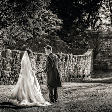 Wedding photographer Pete Bristo (bristo). Photo of 21.06.2015