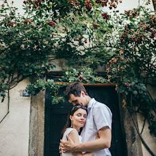 Bryllupsfotograf Richard Konvensarov (konvensarov). Bilde av 03.08.2015