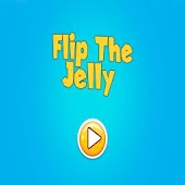 Kids Flip The Jelly
