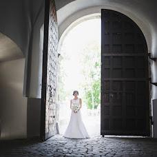 Wedding photographer Viktoriya Khovavko (VikaKyzina). Photo of 10.08.2015