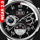 Royal Steel Watch Face apk