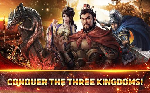 Conquest 3 Kingdoms 3.2.6 13