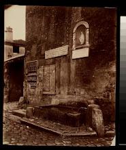 Photo: Un coin du Vieux-Vanves