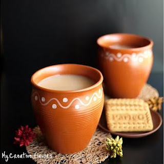 Five Spice Chai Or Chai Latte, When Every Sip Is A Complement !