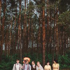 Wedding photographer Oleg Slobodenyuk (OlehSlobodeniuk). Photo of 04.07.2014