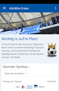 S04-Fanclub Alstätte-Graes- screenshot thumbnail